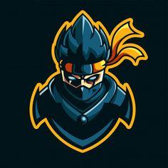 Design Discover Ninja E-sport Mascot Dope Cartoon Art Dope Cartoons Team Logo Design Mascot Design Ninja Logo Skin Logo Esports Logo Dog Coloring Page E Sport Team Logo Design, Mascot Design, Logo D'art, Foto Logo, Ninja Logo, Skin Logo, Dope Cartoon Art, Dope Cartoons, Dog Coloring Page