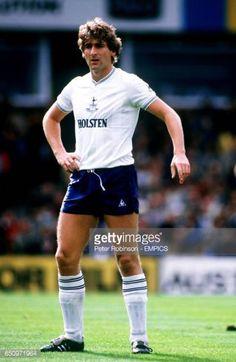 Mark Falco Tottenham Hotspur