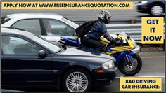 Online Cheap Car Insurance For Bad Driving Record