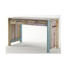 Vavoom Emporium - Rope Office Desk-Light, $777.00 (http://www.vavoom.com.au/rope-office-desk-light/)