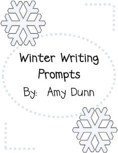 443 best first grade images 1st grade centers first class first  this product includes four writing prompts to use during the winter season perfect for a