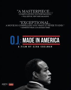 Espn Films 30 for O.: Made in America (Theatrical Edition) (dvd + Blu-ray) Oscar Films, Race In America, Dvd Blu Ray, Ex Wives, Documentary Film, New Chapter, Best Tv Shows, Espn, Booklet