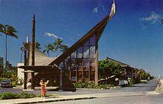 Waikikian Hotel, Waikiki