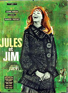 Jules et Jim - François Truffaut - SensCritique