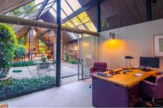 eichler atriums - Bing Images