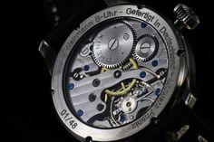Full technical decoration of historical mechanism Rolex Watches, Pilot, Military, Decoration, Accessories, Vintage, Design, Clock, Decor
