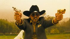 awesome Diego Luna to lead the Scarface remake; Director Antoine Fuqua exits