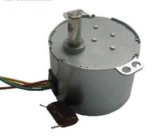~ $ 19.00 ~ 50KTYZ Gear Motor AC motor Permanent magnet synchronous Electric motor 1r/min