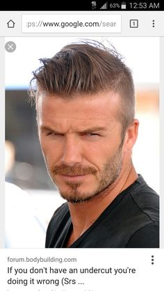 35 Best Hairstyles for Men With Thin Hair (Add Volume in 2018 ...