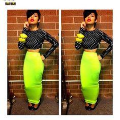 Hobble Dress in Elastane Fabrics | Tight long dress | Pinterest ...