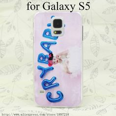 Cry Baby Melanie Martinez Phone Cover Case for Galaxy S2 S3 S4 S5 & Mini & S6 S7 & edge Plus