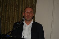 Mr Sotiris Romanos, Head of Sales & Marketing at Highlands Mineral Water