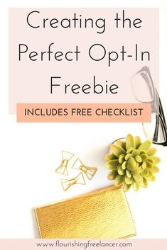How to create the perfect optin freebie Get Email, Email List, Lead Magnet, Growing Your Business, Email Marketing, Magnets, Learning, Create, Blog Tips