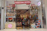 Sweet Store - Sweets from Heaven