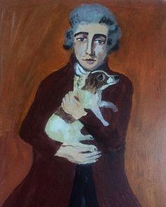 'The Duke's Cousin' by Sarah Raphael Balme