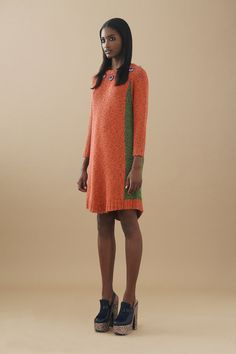 House of Holland Resort 2014 Collection Slideshow on Style.com