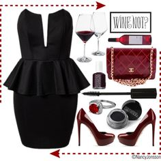 Wine not? (Red)