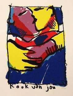 Herman Brood (1946-2001) was een Nederlandse zanger, kunstschilder, pianist, acteur en auteur. Brood onderscheidde zich door zijn kenmerkende zangstem en muzikale diversiteit. Nadat amfetamine en jarenlang stevig alcoholgebruik z'n lichaam in hoge mate hadden verwoest, vertoonde Brood standaardontwenningsverschijnselen zoals incontinentie, epilepsie en delirium tremens. Enkele maanden voor zijn vijfenvijftigste verjaardag sprong hij vanaf het dak van het Hilton.
