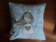 Throw Pillows, Bed, Cushions, Stream Bed, Decor Pillows, Pillows, Bedding, Decorative Pillows