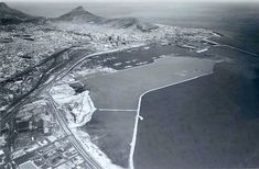 Star Fort, Old Photos, Vintage Photos, Cape Town South Africa, Port Elizabeth, African History, Airplane View, The Good Place, Beach Buggy