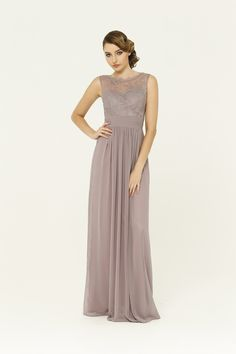 Fashionably Yours - Charlotte Bridesmaid Dress in 23 colors, $299.00 (http://www.fashionably-yours.com.au/charlotte-bridesmaid-dress/)