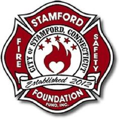 Stamford Fire Rescue Department Logo