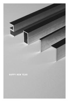 年賀状2017   2017年賀状デザイン・ポストカードデザイン- INDIVIDUAL LOCKER