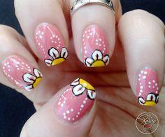 alhrayth #nail #nails #nailart