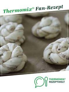 Superweiche und leckere, swedische Kanelbullar - Zimtschnecken von brype. Ein Thermomix ® Rezept aus der Kategorie Backen süß auf www.rezeptwelt.de, der Thermomix ® Community.