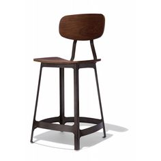Habitus Counter Stool