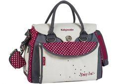 Sac à langer Baby Style : la bagagerie bébé pour chaque style de maman !
