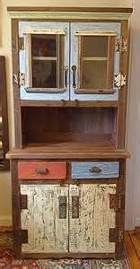Diy Kitchen Hutches - Yahoo Image Search Results