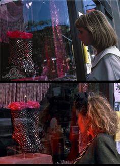 Desperately Seeking Susan (1985) - Those boots!