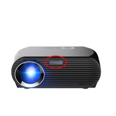 Vivibright GP100UP Android 6.01 WIFI Smart LED Projector 3500 Lumens 1280x800p 1080P HD Home Theater Home Theater Speakers, Home Theater Projectors, Led Projector, Computer Network, Office And School Supplies, Laptop Accessories, Hd Video, Wifi, Usb