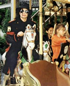 Michael Jackson, Neverland,  Dangerous Era