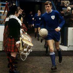 David Nish Leicester, Football Team, Foxes, City, 1960s, Ireland, Jackets, David, Colour