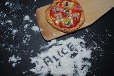 I love pizzas <3