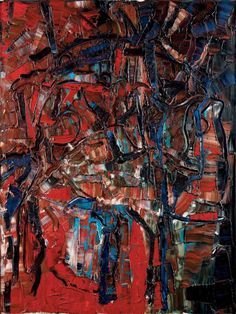 Artfinding allows you to discover the finest art galleries worldwide. Artfinding presents the finest works of art. Tachisme, Canadian Painters, Canadian Art, Hard Edge Painting, Painting & Drawing, Abstract Expressionism, Abstract Art, Abstract Paintings, Art Paintings