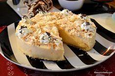 Tort Cremșnit rețeta de Cremeș sau Krémes Torta. Tort de vanilie cu foietaj. Rețetă de tort rapid și simplu cu cremă de vanilie, foietaj și frișcă. No Cook Desserts, Dessert Recipes, Catsup, Bread Recipes, Cooking Recipes, Non Plus Ultra, Lemon Curd, Something Sweet, Dessert Bars