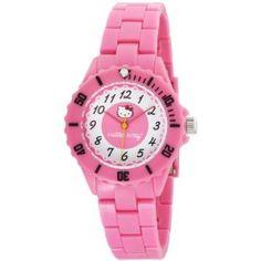 Hello Kitty Watch :)