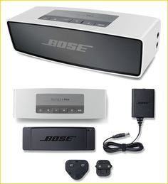 Bose SoundLink Mini #bose #soundlink #mini #enceinte #bluetooth