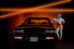 159 best buick gn images buick regal autos american muscle cars rh pinterest com