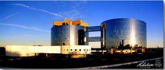Oscar Niemeyer - Procuradoria Geral da República - Brasilia
