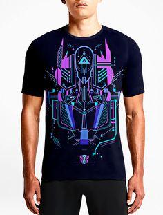 6f94e13da7b035 Optimus Prime Guys T-Shirt   Autobot Transformers OSOMWear Men s Movies  Tees The Best Movies