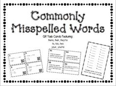 1000 commonly misspelled words pdf