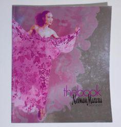 Neiman-Marcus-The-Book-Catalog-May-2007-100th-Anniversary-Magazine