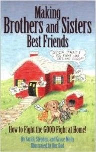 July HomeScholar Newsletter Giveaway. Thank you BrightLightMinistry.com for sponsoring this month's giveaway! The Prize: Making Brothers and Sisters Best Friends paperback book. Enter to win HERE: http://www.thehomescholar.com/homeschool-giveaway.php