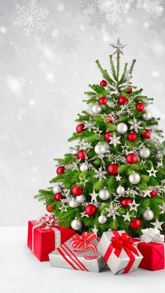 Merry Christmas wishes you / the P & P team Christmas Trends, Christmas Tree Themes, Christmas Pictures, Holiday Ideas, Christmas Lights Wallpaper, Holiday Wallpaper, Rustic Christmas, Vintage Christmas, Christmas Holidays