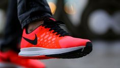"""Nike Air Zoom Pegasus 31 """"Hot Lava"""""""