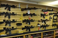 Report lists Arizona as one of top 10 states for bad apple gun dealers